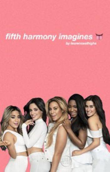 fifth harmony text imagines ✨