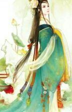 Hoàng Hậu Là Thiên Tài by roysophie39