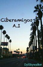 Ciberamigos A.I by DylSkywalker