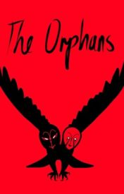 The Orphans by Maelorom