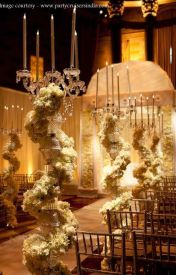 Contemporary twist ideas at banquet halls in Bangalore by videobookmyfunction