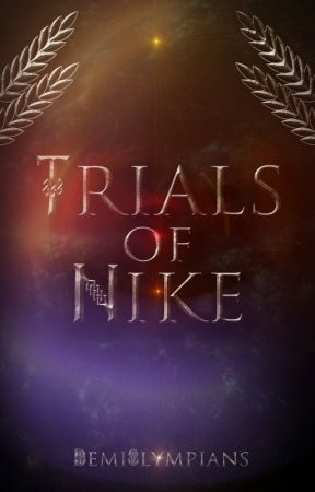 Trials of Nike by DemiOlympians