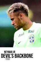 devil's backbone ; neymar jr a.u.  by CallMeRemix