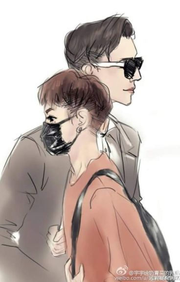 [Fanfic Thanh Vũ] Be mine