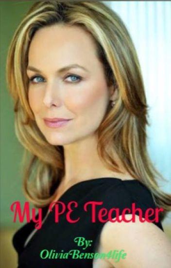 My PE Teacher (GxG) (Teacher & Student)