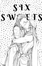 Six Sweets   //  Thorki by EmiJey
