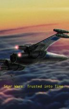 Star Wars: Thrusted in Time by RandomFanboy012