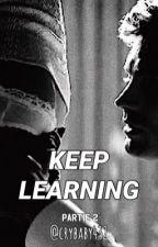 Keep learning - Dylan O'Brien [partie 2] by crybaby432