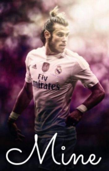 Mine -Gareth Bale
