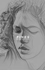 pines  ( stranger things. ) by ethenas