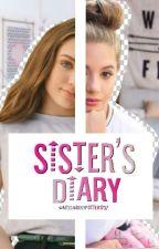 Sister's Diary - m.n.z/m.f.z by MissHarryPotter1237