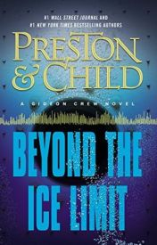 Beyond the Ice Limit (Gideon Crew, #4) by Douglas Preston  by ghad026