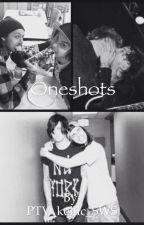 Oneshots *Kellic* *Cashby* *Perrentes* by kelli_c_ashby