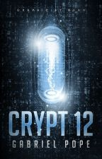 CRYPT 12 by Gabriel_Pope
