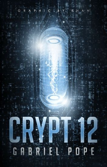 CRYPT 12