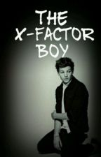 The X-Factor Boy ~ Sequel to TFP by mcfrappenarry