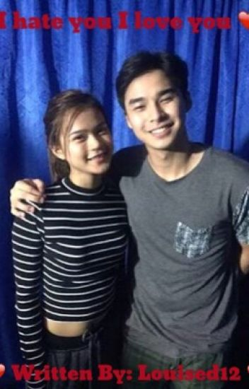 I hate you I love you (Mcris)