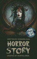Horror Story  by itsdonaxx_