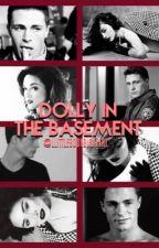 dolly in the basement by llittlebodybigheart