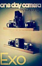 One Day Camera by mysuhoangel