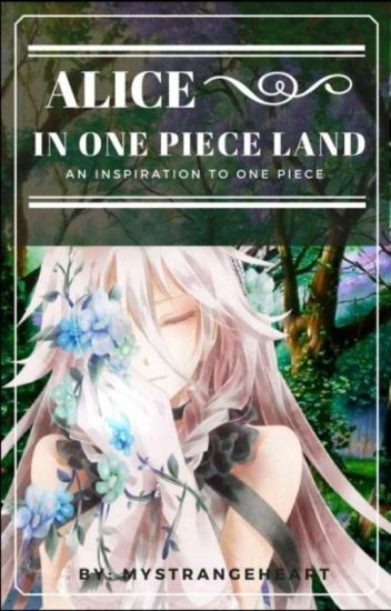 Alice In One Piece Land