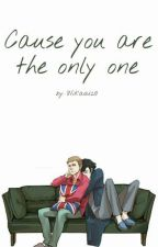 Cause you are the only one [Johnlock/Mystrade] by Wikaa120