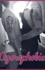 Agoraphobie - Larry Stylinson by afraidinthedark