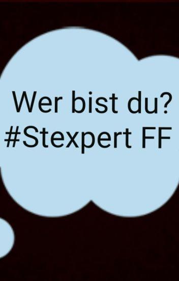 Wer Bist Du? - Stexpert FF || PAUSIERT