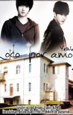 Loco por amor (YeWook) by GunWook