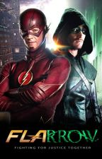 Flarrow ⚡️➹| A Flash and Arrow Crossover [COMPLETED✔] by Flarrowverse