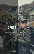微笑 ▶ Smile ▶ MYG ✔ by effmesis