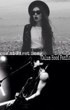 Love at First Song (Calum Hood/5SOS Fanfic) by lukegirl_5SOS