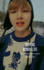 TAEHYUNG MARRIAGE LIFE [V BTS] by stigmaly