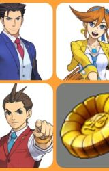 Apollo justice X reader: tournabout emotions  by Elmem_ma