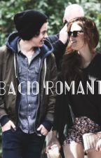 un bacio romantico  by gaelle_26