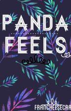 Panda Feels  by francheesecaa