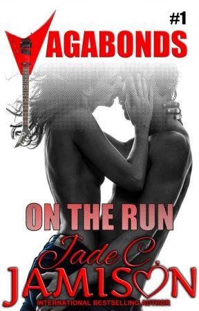 On the Run by JadeCJamison