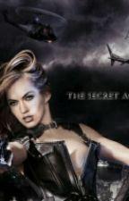 THE SECRET AGENT  (Editing) by aika_kjr