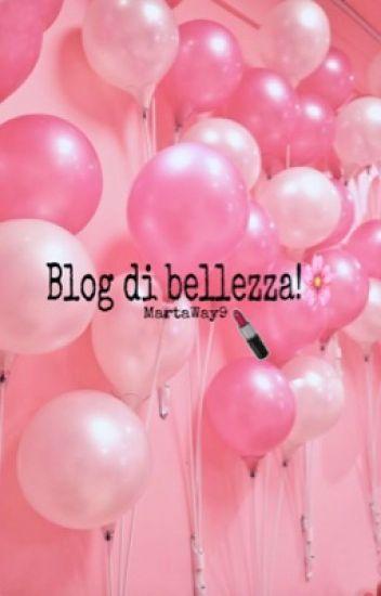 Blog di Bellezza!