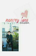 memory lane. by starlighthobi_