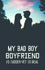 My Bad Boy Boyfriend (Sequel To MBBN) *DISCONTINUED* by AdelinaGray