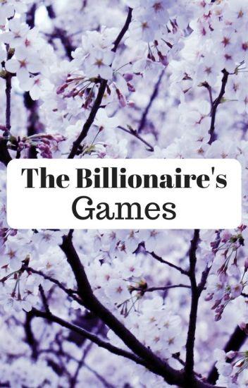 The billionaire's games