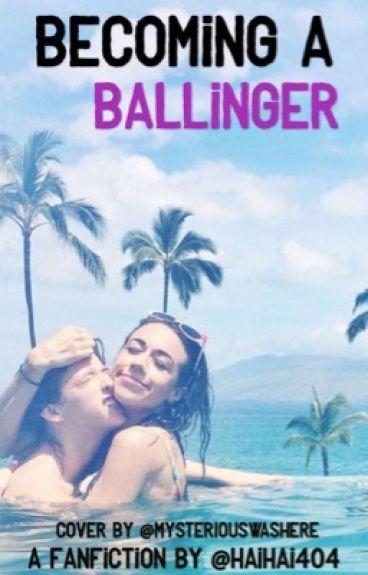 Becoming A Ballinger
