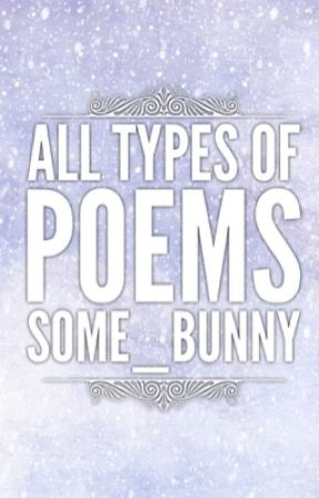 All Types Of Poems   Some_Bunny by violet_leaves