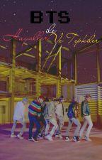 BTS ile Hayaller Ve Tepkiler ~ by cholin_army