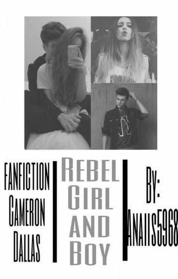 Rebel Girl And Boy |ZAWIESZONE|