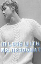 In Love With Mr.Arrogant by hun-baek