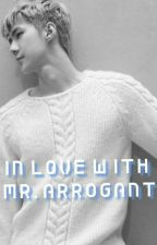 In Love With Mr.Arrogant by hun-baek