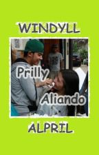 Aliando Prilly by Windylestari15