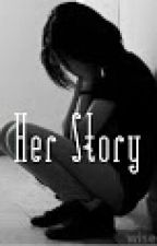 Her Story by enimakat